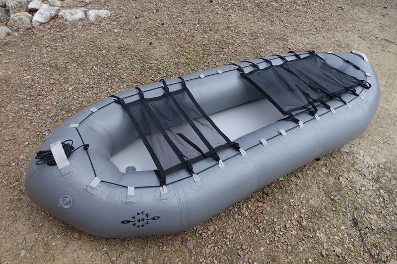 PR 49 Inflatable Floor Insert